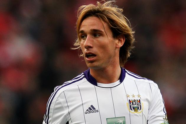Biglia Has Serie a Dream