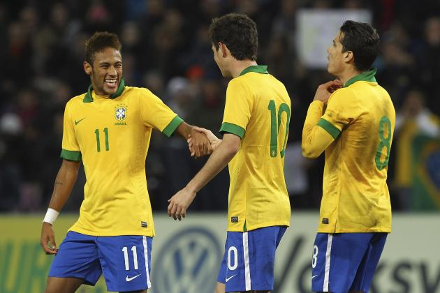 FIFA Confederations Cup: What To Expect From Brazil