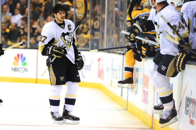 Penguins vs. Bruins: Why Pittsburgh Is More Vulnerable Than We Thought