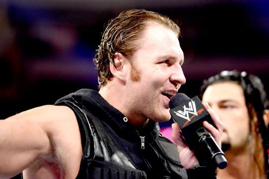 WWE: Is The Shield's Dean Ambrose a Wrestler of the Year Candidate?