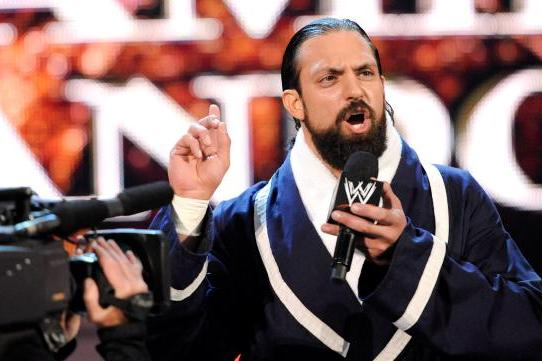 Damien Sandow's Character Would Have Thrived in the Attitude Era