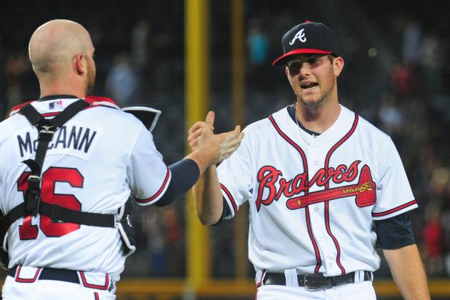 Is This the Best Braves Team in a Decade?