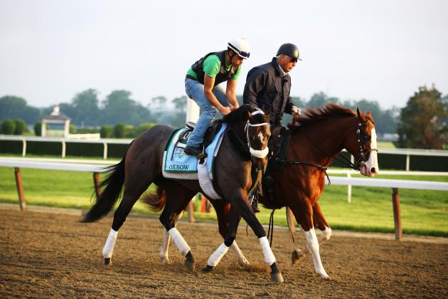 Belmont Stakes 2013 Contenders: Enticing Picks with Favorable Post Positions