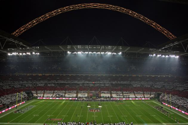Why NFL Players Have Every Right to be Skeptical About a Franchise in London
