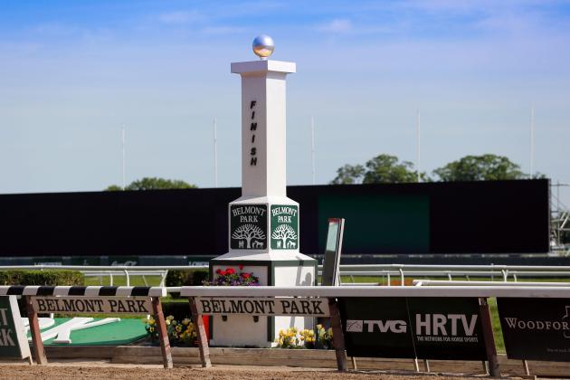 Belmont Stakes 2013: Complete Preview, Predictions for 145th Running in Elmont