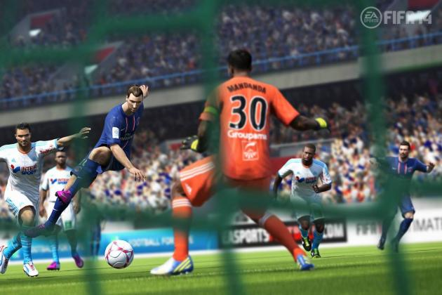 FIFA 14's New Trailer Highlights Intriguing Gameplay Enhancements