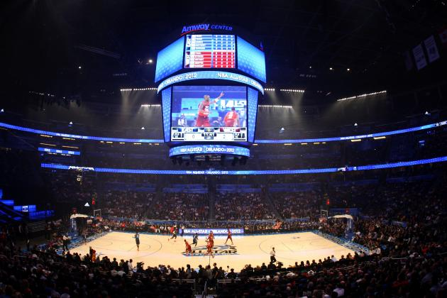 Amway Center Honored with 2013 Customer Experience Award