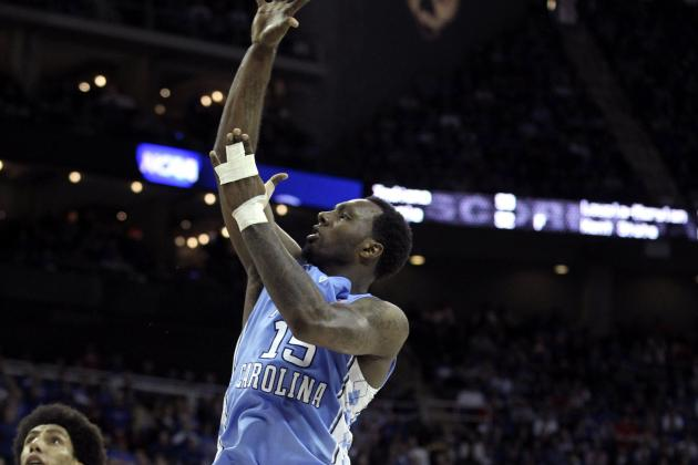 Police Found Gun Outside of P.J. Hairston's Vehicle