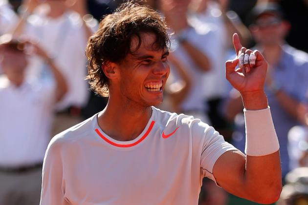 French Open 2013: Rafa Nadal Proves He's Better than Novak Djokovic on Clay