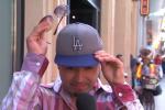 Jimmy Kimmel Clowns Fake Lakers Fans
