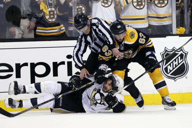 Pittsburgh Penguins: Can They Prolong the Series with a Win in Game 4?