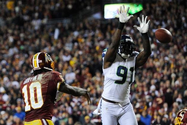 Injured Seahawks DE Chris Clemons May Be Ready for First Game