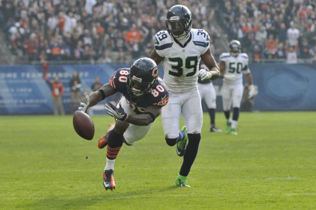 Man-to-Man Scheme Right for Seahawks' Brandon Browner