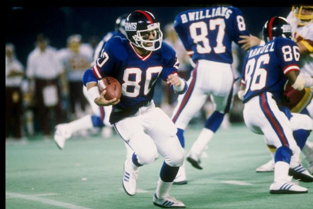 Buffalo's Phil McConkey Longed to Be a Bill