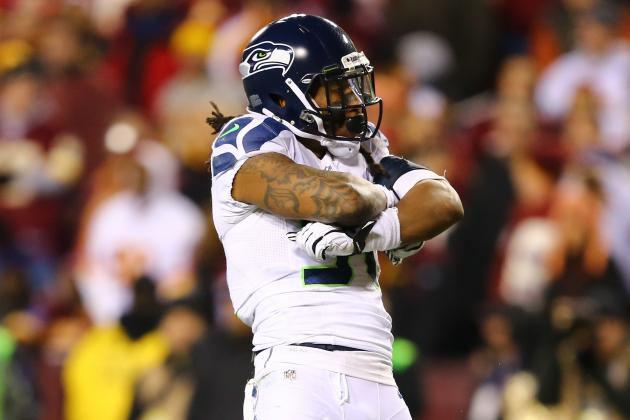 John Schneider on Seahawks PED Suspensions: It's Not What People Think