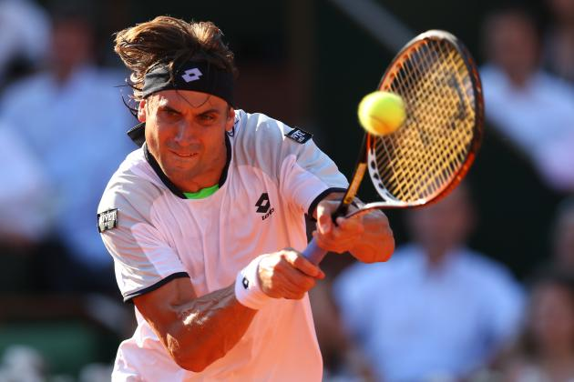 Ferrer vs. Tsonga: Score, Highlights for French Open 2013 Men's Semifinal