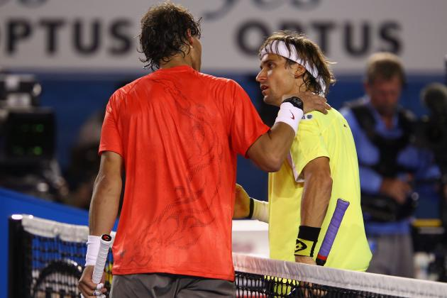Nadal vs. Ferrer: Predicting Men's French Open Final at Roland Garros