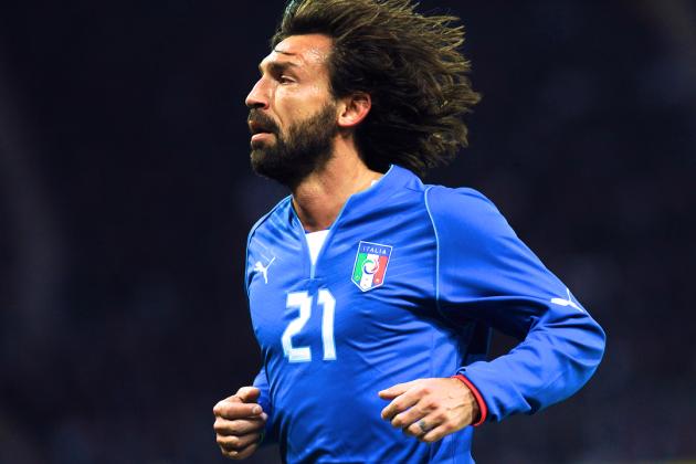 Czech Republic vs. Italy: As It Happened