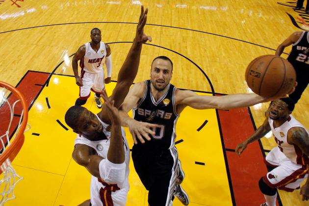 NBA Finals 2013: Adjustments from Game 1 Each Team Must Make to Win Series