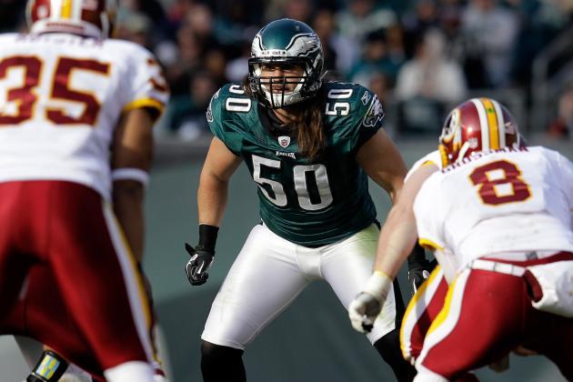 Matthews Must Capitalize on Eagles' Overhaul