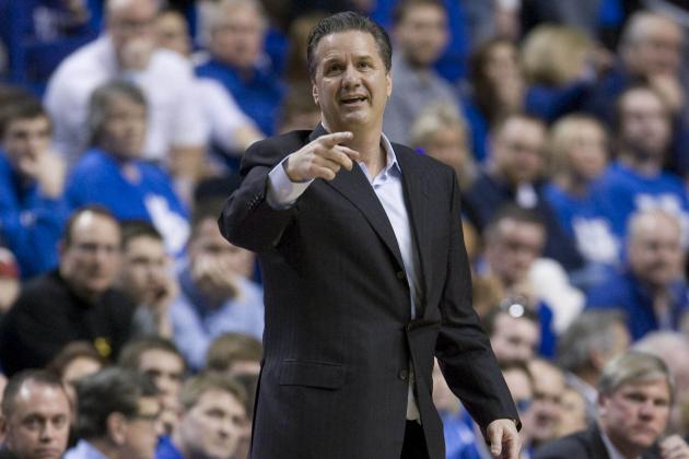 Stop Sending Stuff to Coach Cal's House!