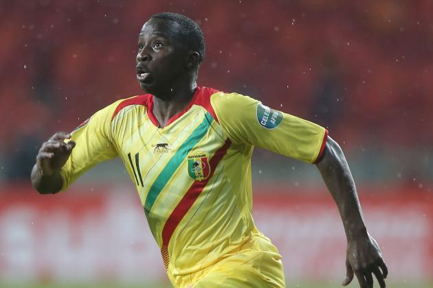 Gyan Breaks Abedi Pele's Goal Record