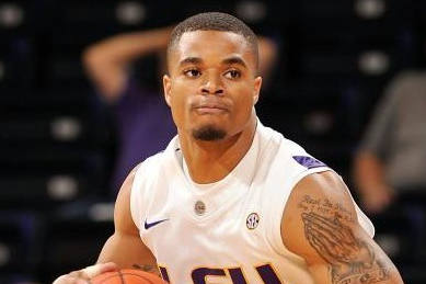 Men's Hoops Adds Second LSU Transfer in Corban Collins