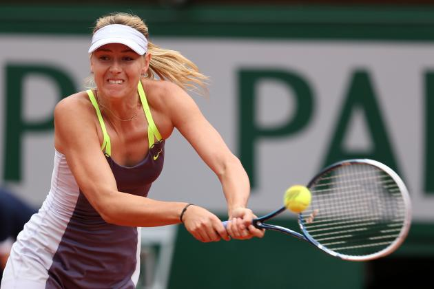 French Open 2013 Live Stream: Online Viewing Info and Finals Predictions