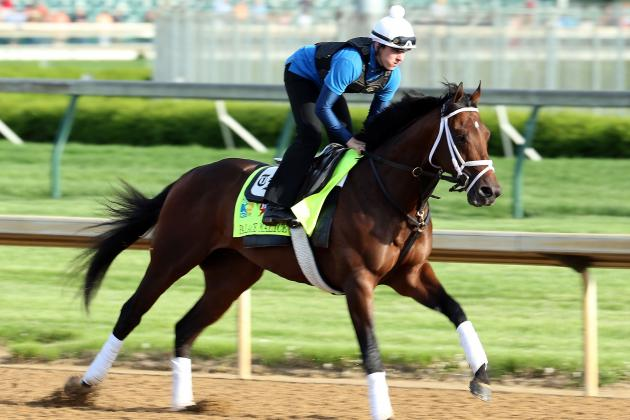 Belmont Stakes 2013: Top Sleepers Worth Betting on in 3rd Leg of Triple Crown