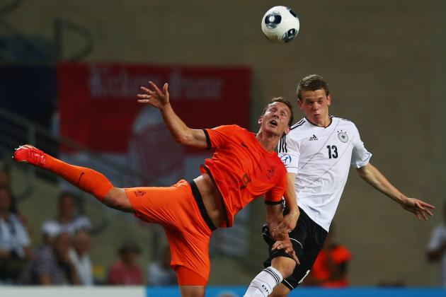Arsenal Transfer News: Gunners Can't Afford to Miss Out on Matthias Ginter