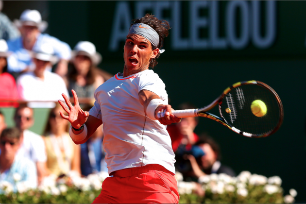 Would 2013 French Open Title Make Rafael Nadal the King of Tennis?