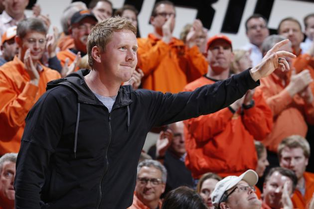 Why Brandon Weeden Is the Biggest Problem with the Cleveland Browns Offense
