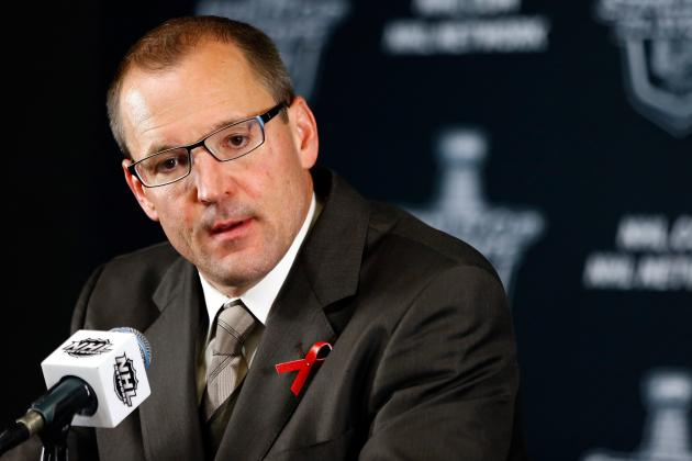 Bylsma Would Become Top HC Candidate, If Fired by Penguins