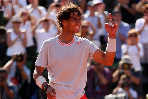 French Open 2013 Schedule: Full Info and Predictions for Roland Garros Finals