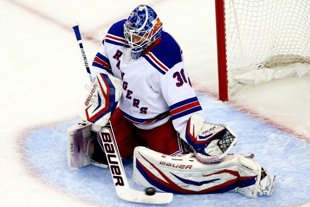 Would Hiring Mark Messier Mean the End of Henrik Lundqvist?