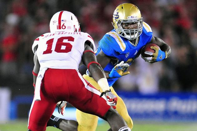 UCLA Game at Nebraska Will Start at 11 A.m. on ABC
