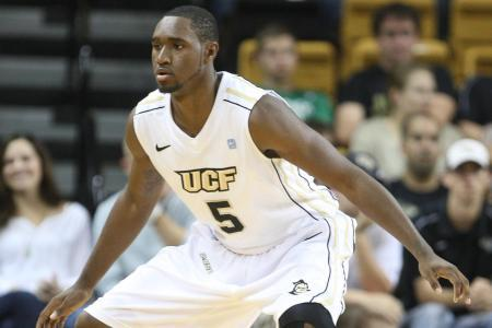 Campbell  : UCF Transfer Rod Days Joins Campbell Basketball