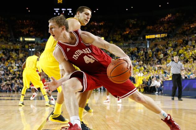 Indiana Not Yet at Full Strength After Departures