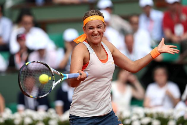 Victoria Azarenka's French Open Loss Won't Derail Star's Strong 2013