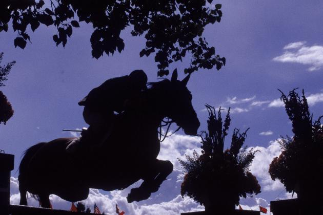 Spruce Meadows National 2013: Top Remaining Events to Watch in Calgary