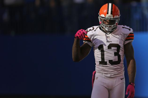 Josh Gordon May Be in Trouble Again, But Fans Should Not Expect a Trend