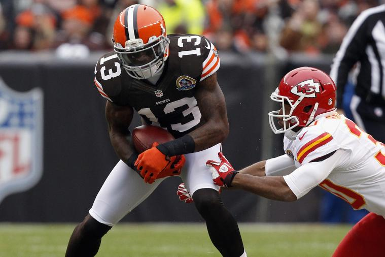What Does Josh Gordon's Suspension Mean for the Cleveland Browns?