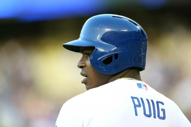 A's Cespedes: Cubans Know How Good Puig Can Be