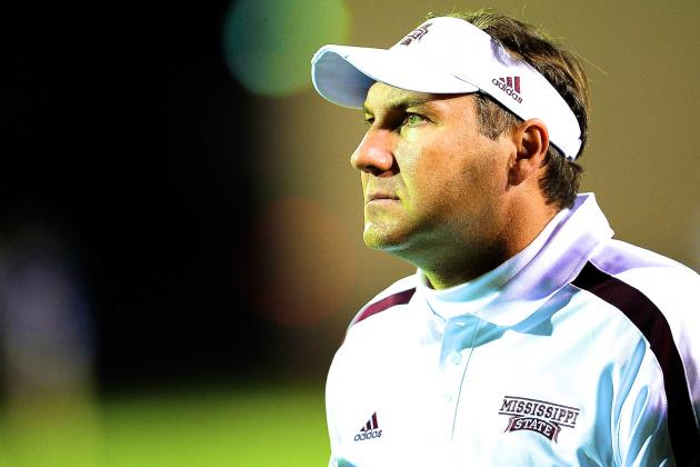 NCAA Penalizes Mississippi State Football for Improper Recruiting Benefits