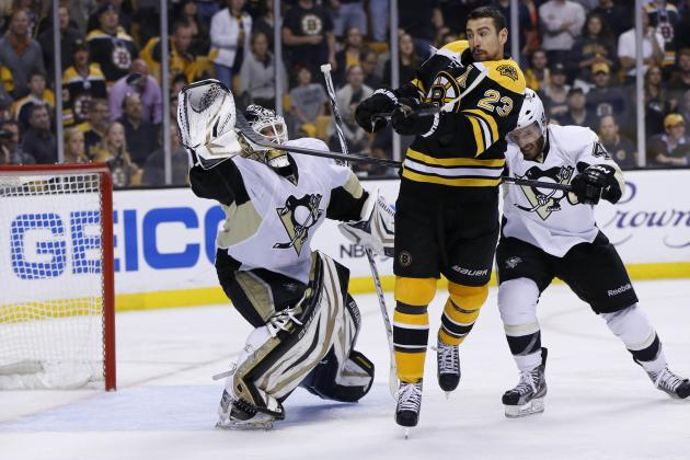 Boston Bruins vs Pittsburgh Penguins: Key Questions for Game 4