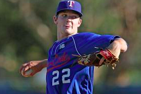Kohl Stewart Told Dad: 'I'm Going to Accept the (Minnesota Twins') Offer'