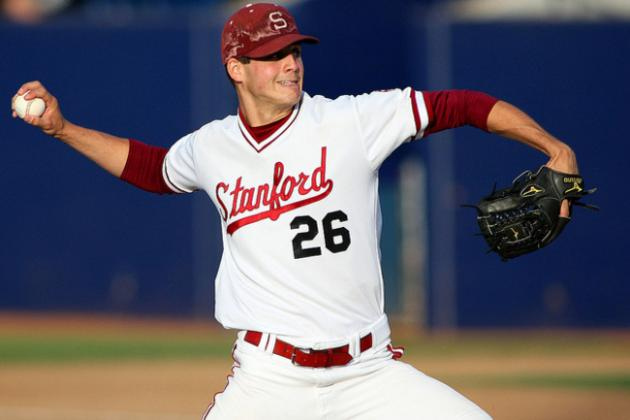 2013 MLB Draft: First-Round Picks Who Will Follow Fast-Track to Majors