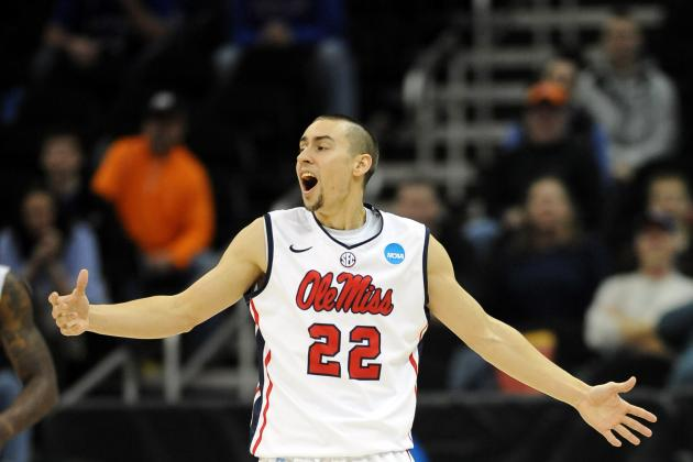 Will Marshall Henderson Make More Headlines On or Off the Court in 2014?