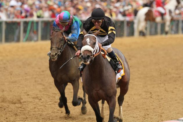 Belmont Stakes 2013: Overrated Contenders That Will Struggle at Belmont