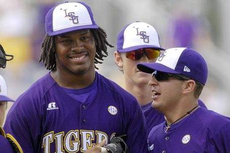 Chad Jones Drafted by Cincinnati Reds